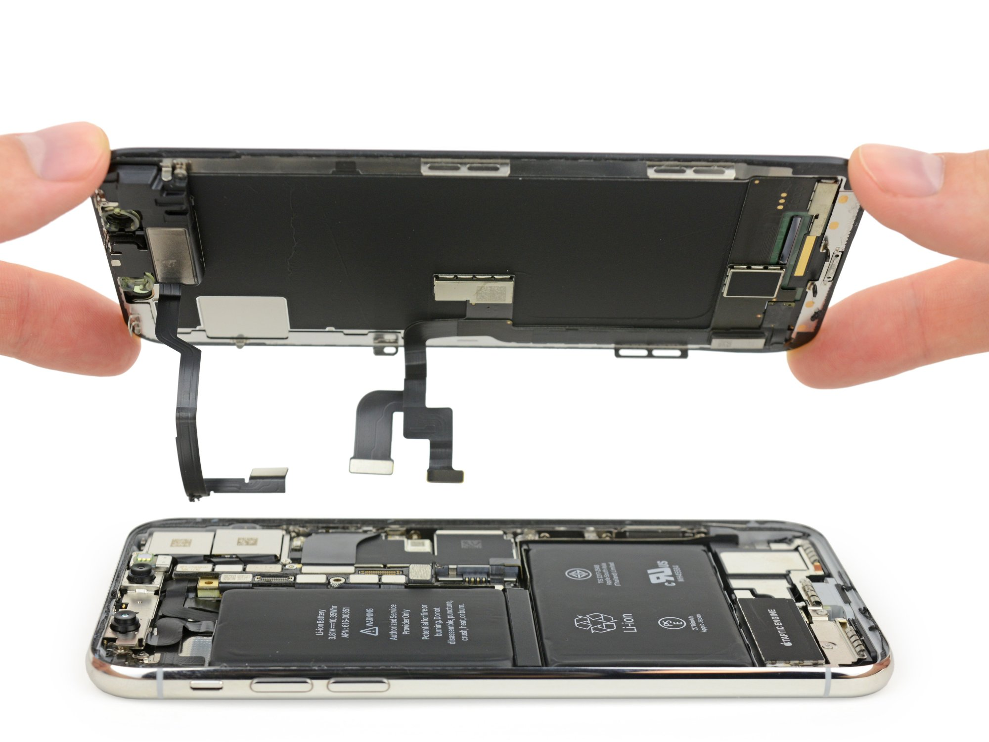 hight resolution of iphone x screen replacement