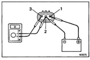 Toyota Wire Diagram. Toyota. Auto Wiring Diagram