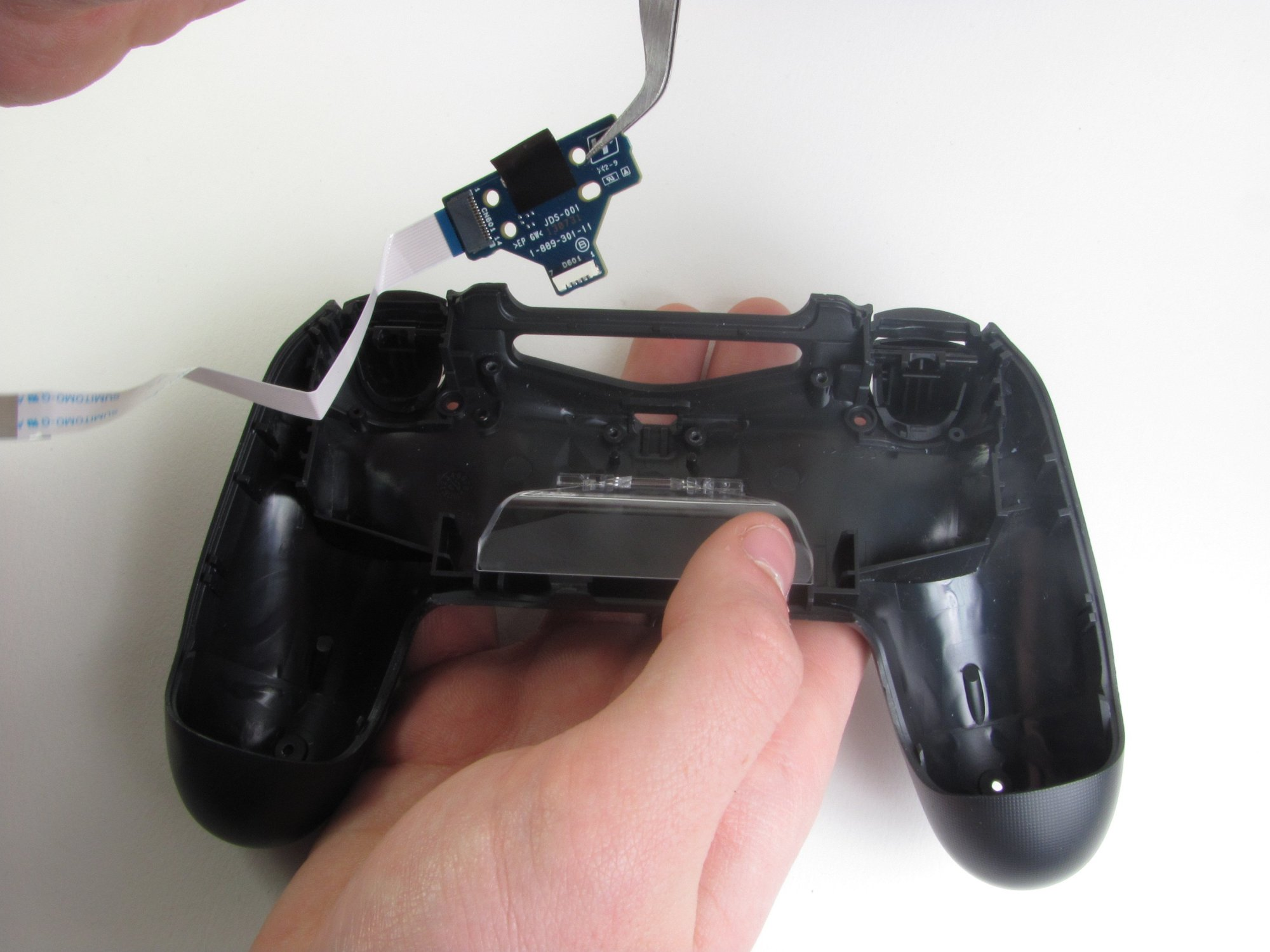 hight resolution of dualshock 4 charging port replacement
