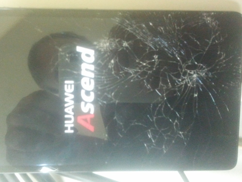 medium resolution of disassembling huawei ascend mate phone mt1 u06 touch screen