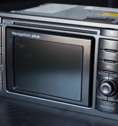 audi navigation plus rns d repair ifixitaudi navigation plus cd rom drive lens cleaning [ 5116 x 3837 Pixel ]