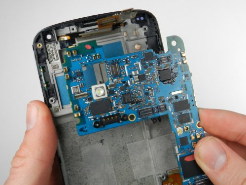 small resolution of nexus 4 motherboard replacement ifixit repair guide nexus 4 circuit diagram