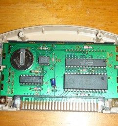 cartridge battery [ 2760 x 2070 Pixel ]