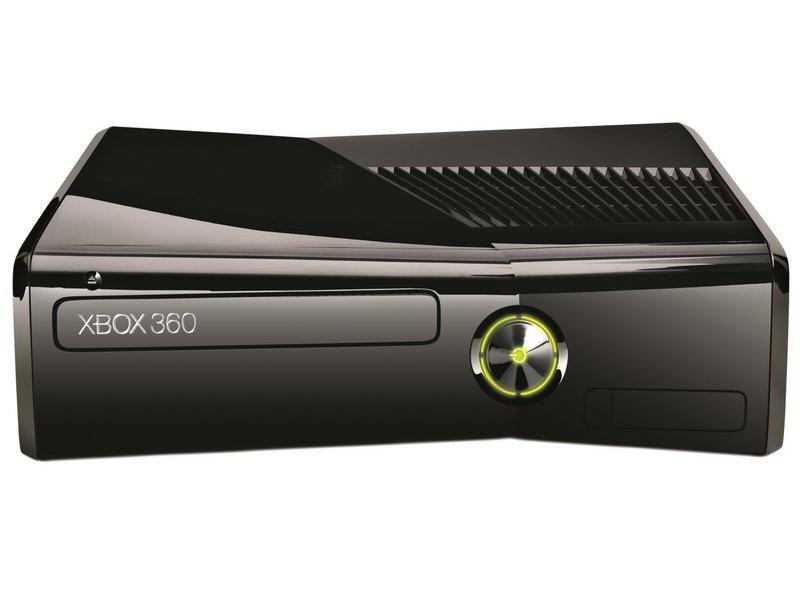 Xbox 360 S Repair IFixit