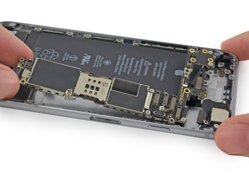 small resolution of iphone 6 logic board diagram wiring diagram centreiphone 6 logic board replacement ifixit repair guideiphone 6