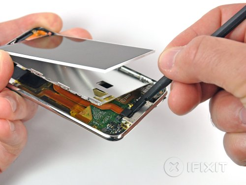 small resolution of ipod touch 3rd generation teardown