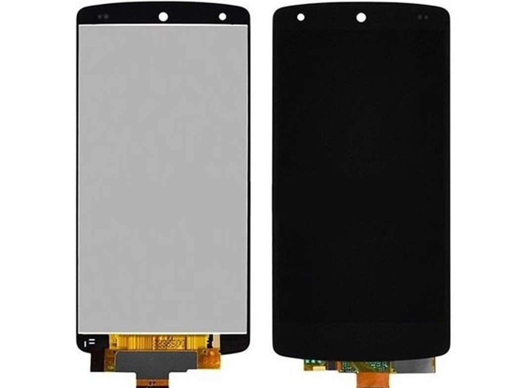 hight resolution of how to clean a water damaged nexus 5 display