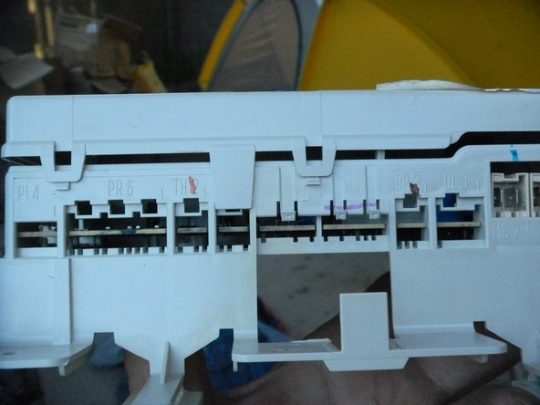 Wire Diagram Kenmore Dryer