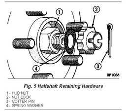 1999 Dodge Steering Knuckle, 1999, Free Engine Image For
