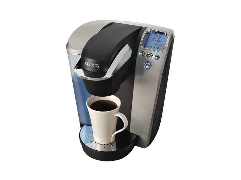 Keurig Single Cup Coffee Maker Manual