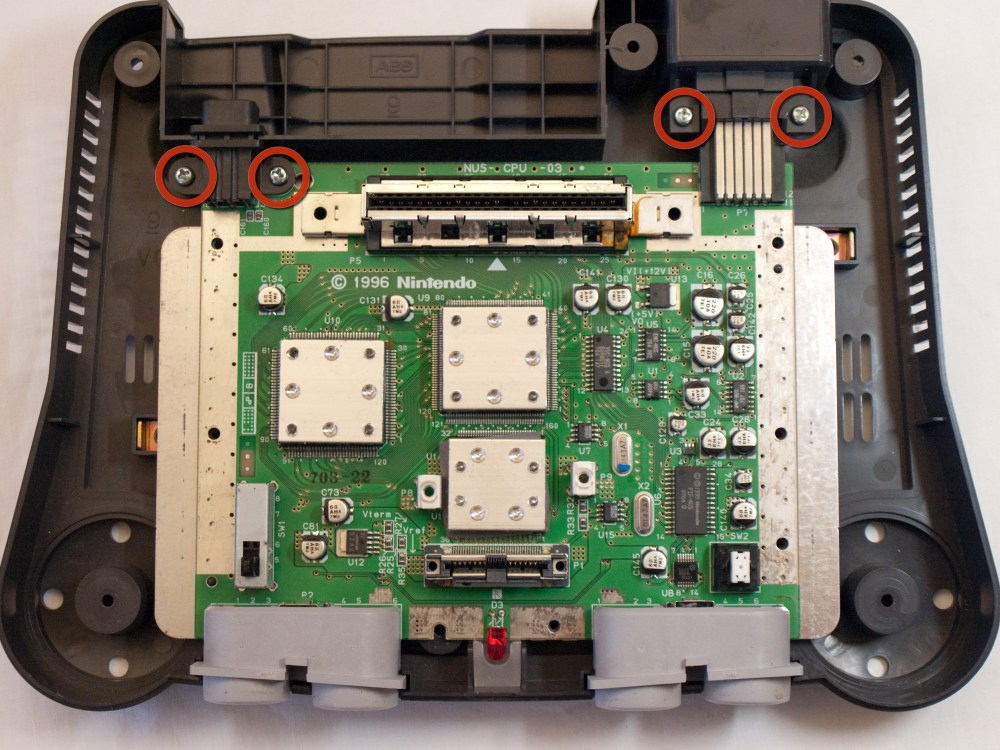 medium resolution of motherboard