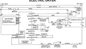 Kenmore Elite Dryer Wiring Diagram  Somurich