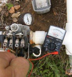 well pump start relay wiring diagram [ 2048 x 1536 Pixel ]
