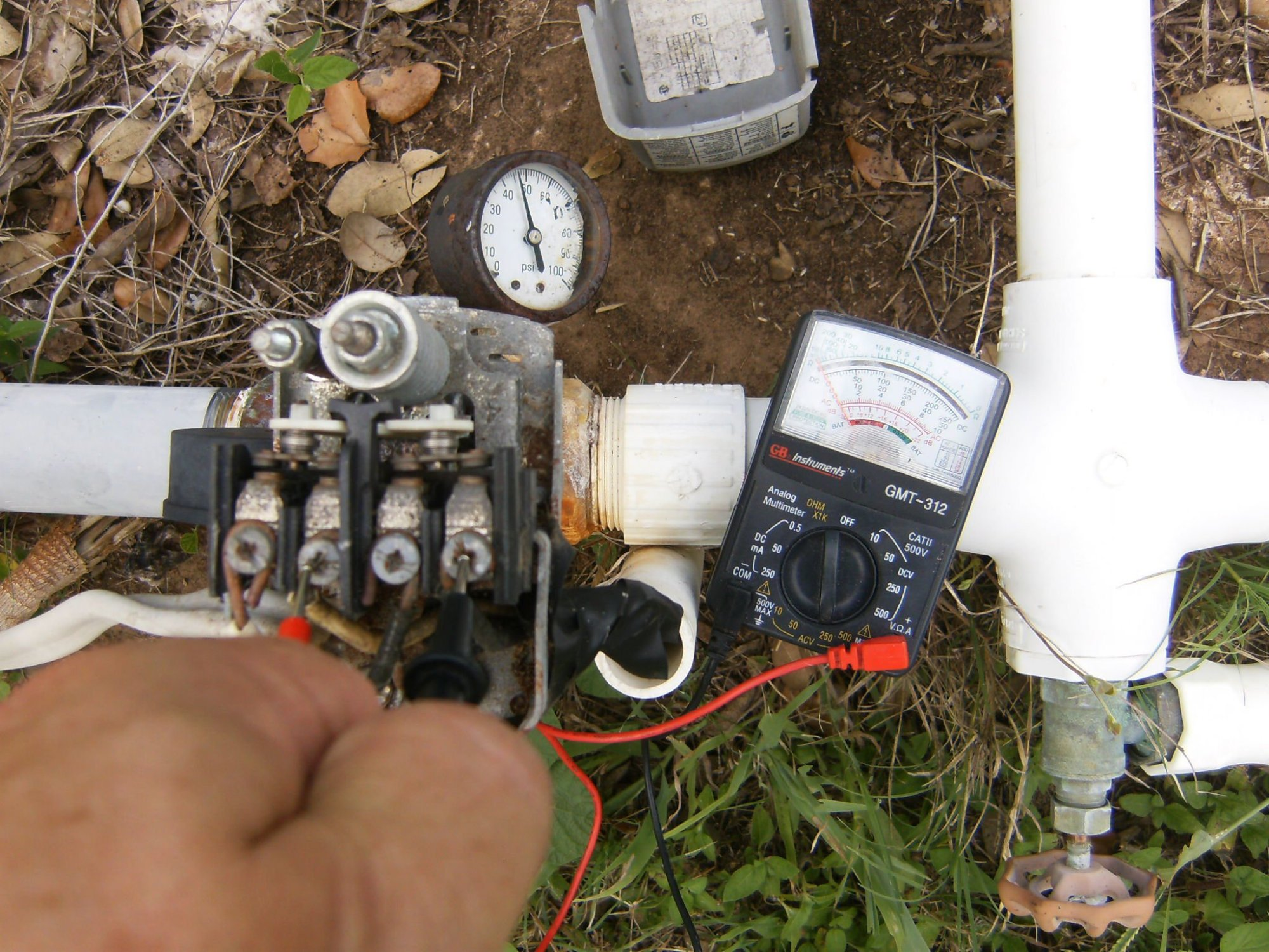 hight resolution of well pump start relay wiring diagram