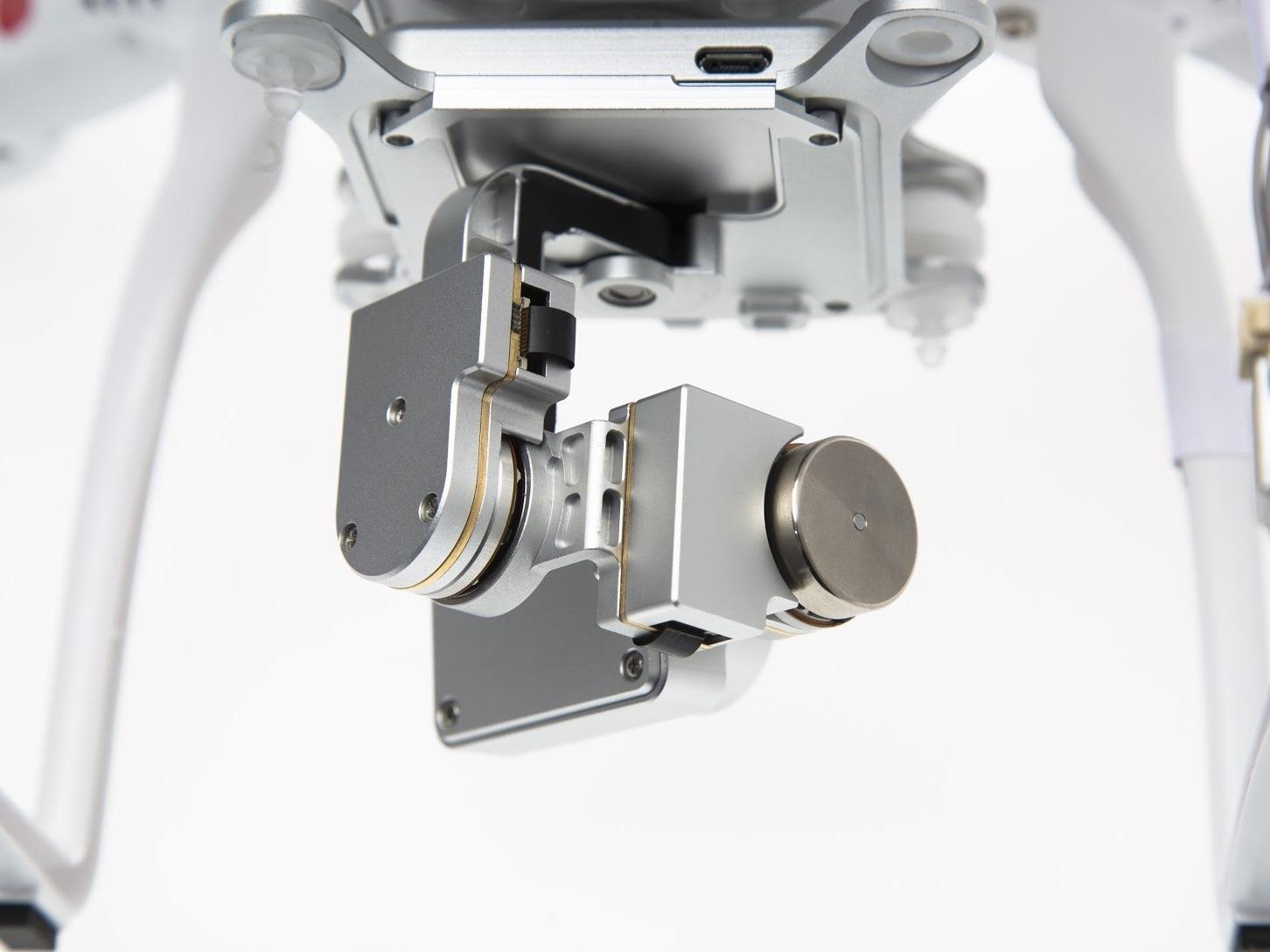 hight resolution of how to level the dji phantom 2 vision camera gimbal