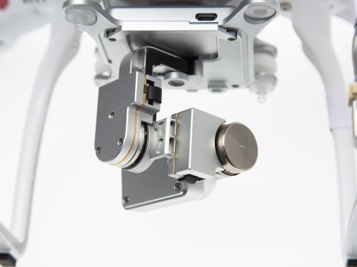 small resolution of how to level the dji phantom 2 vision camera gimbal