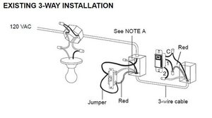 SOLVED: How to wire Honeywell programmable light switch
