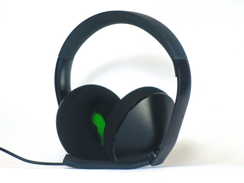 Xbox One Stereo Headset Troubleshooting IFixit
