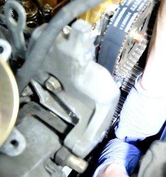 1998 2002 honda accord timing belt and water pump replacement 1998 1999 2000 2001 2002 ifixit repair guide [ 1648 x 1236 Pixel ]