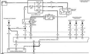 2006 Mazda 3 Ac Wiring Diagram