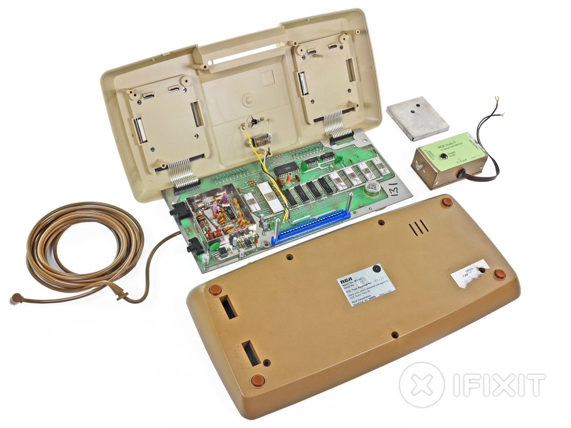 hight resolution of colecovision power supply wiring diagram