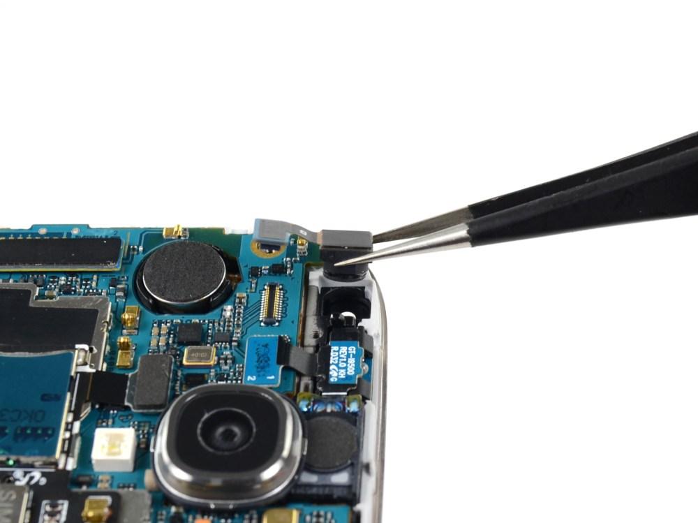 medium resolution of front facing camera
