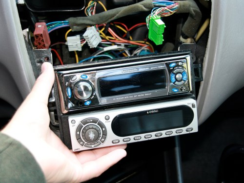 small resolution of disassembling 1998 2002 honda accord stereo head unit 1998 1999 2000 2001 2002 ifixit repair guide
