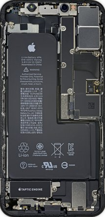 Iphone X Motherboard Wallpaper Iphone Xs Teardown Wallpapers Ifixit