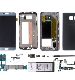 galaxy note 2 part diagram wiring diagram detailed samsung galaxy note 6 galaxy note 2 part diagram [ 2368 x 1776 Pixel ]