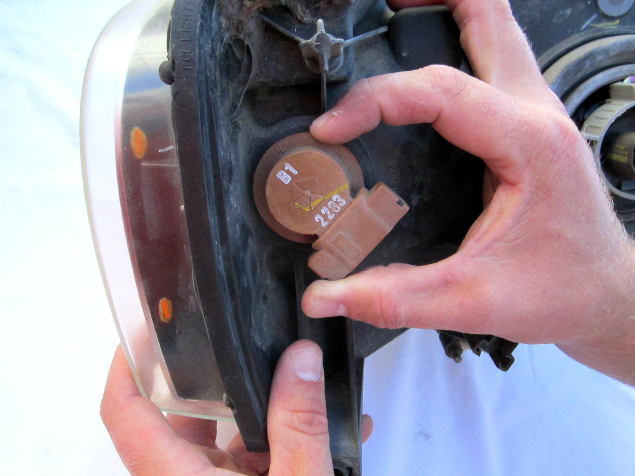 Wiring Diagram Front Turn Signal Bulb Ifixit Repair Guide