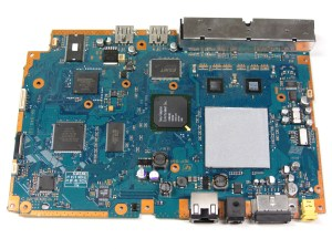 PlayStation 2 Slimline Motherboard Replacement  iFixit
