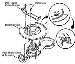 2000 Mercury Grand Rear Suspension Diagram Starter Diagram