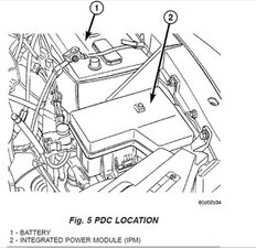 2007 chrysler sebring starter wiring diagram sw tachometer solved what and where is the asd relay 2002 2008 dodge ram ifixit to test see if this helps when pcm energizes fuel pump relays terminal 87 connects 30