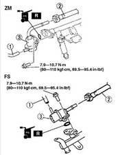 SOLVED: How to remove the fuel pressure regulator on a 01