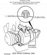 98 honda prelude h22a4 ecm wiring diagram auto electrical wiring 1995 Honda Accord Ex Wiring Diagram related with 98 honda prelude h22a4 ecm wiring diagram