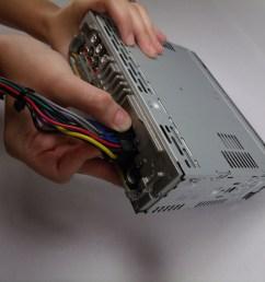 wiring harness [ 3264 x 2448 Pixel ]