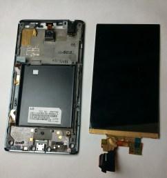 lg optimus l9 p769 display screen replacement ifixit repair guide [ 3984 x 2988 Pixel ]