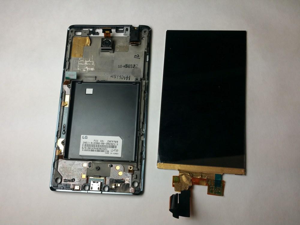 medium resolution of lg optimus l9 p769 display screen replacement ifixit repair guide