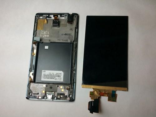 small resolution of lg optimus l9 p769 display screen replacement ifixit repair guide