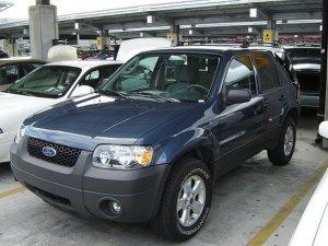 20012007 Ford Escape Repair (2001, 2002, 2003, 2004, 2005, 2006, 2007)  iFixit