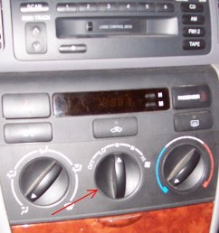 repairing toyota corolla dashboard clock ifixit repair guide 2003 toyota solara dashclock wiring diagram [ 1536 x 1152 Pixel ]