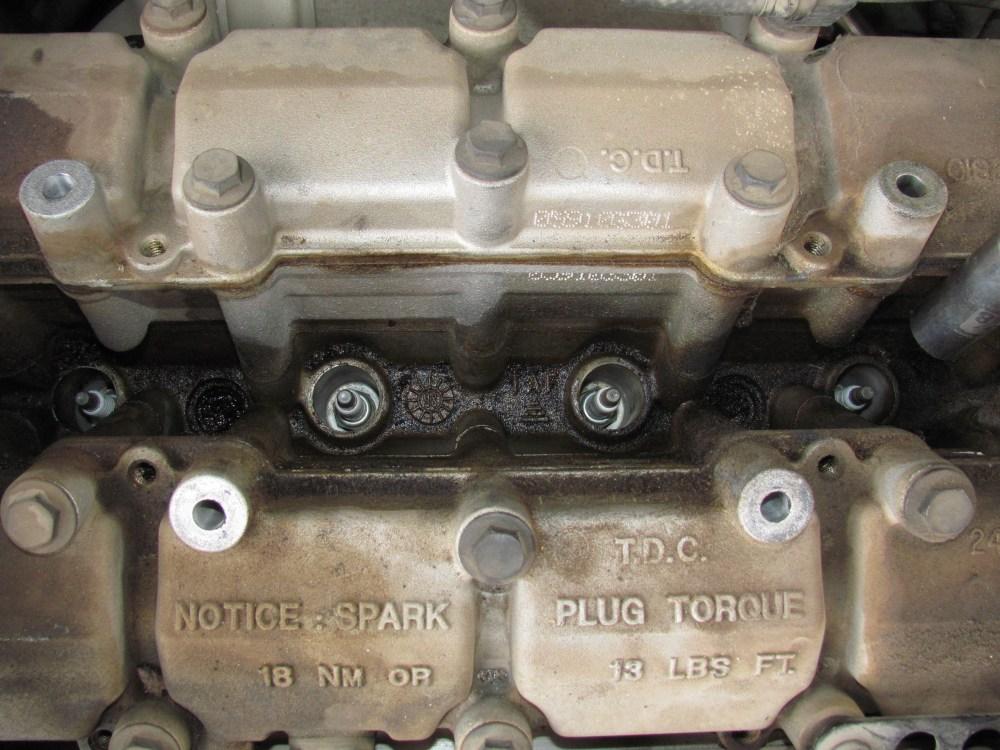 medium resolution of 1997 2003 chevrolet malibu spark plugs replacement 1997 1998 1999 2000