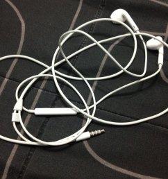 how to clean apple earpods [ 3264 x 2448 Pixel ]