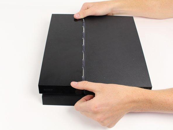 playstation 4 hard drive