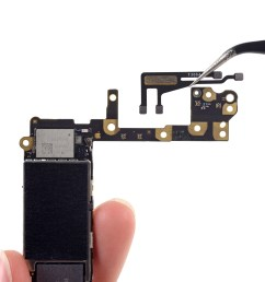 iphone 4 diagram logic board [ 4448 x 3336 Pixel ]