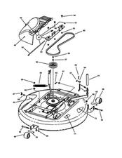 Snapper Belt Replacement Diagram : snapper, replacement, diagram, Snapper, Mower, Replacement, Diagram, Wiring, Database
