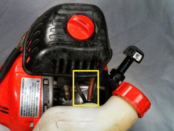 Weed Eater Fuel Line Diagram On Echo Weed Eater Parts Carburetor