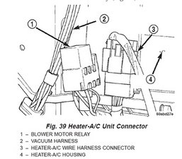 Cherokee Engine Wiring Harness Removal : 38 Wiring Diagram