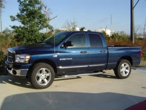 20022008 Dodge Ram Repair (2002, 2003, 2004, 2005, 2006