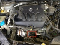 How To Perform an Oil Change and Oil Filter Replacement ...